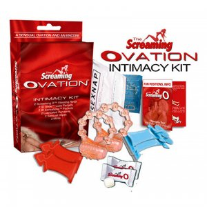 The Screaming Ovation Intimacy Kit