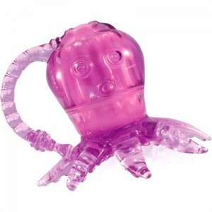The Screaming Octopus