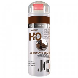 JO H2O Flavored Lubricant Chocolate Delight 150 ml