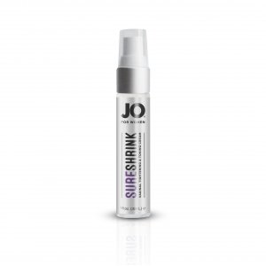 JO Sure Shrink Vagina Tightening Cream 30 ml