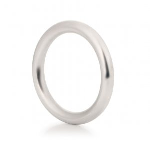 Stainless Steel Cockring - Ø 50 mm
