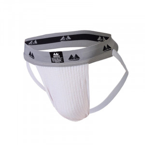 Original Jock Collection 2 inch - White/Grey