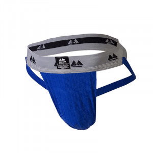 Original Jock Collection 2 inch - Blue/Grey