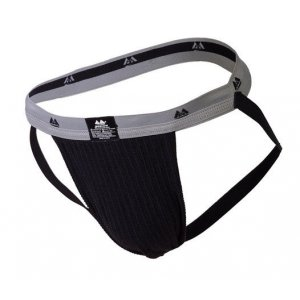 Original Jock Collection 1 inch - Black/Grey