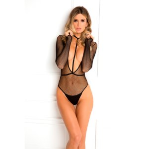 Body Plunge Harness Set
