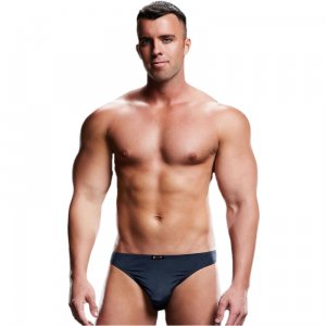 Low-Rise Brief - Navy