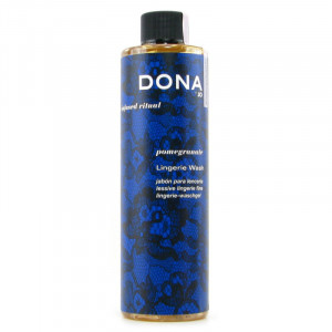 Dona Lace Lingerie Wash Pomegranate 255 ml