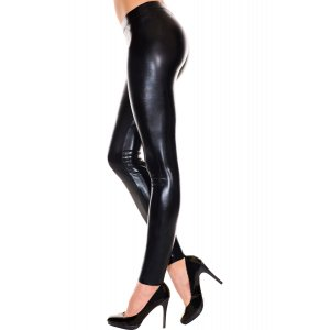 Liquid Look Leggings