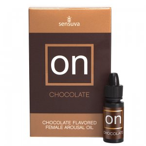 ON Natural Arousal Oil for Her Chocolate 5 ml