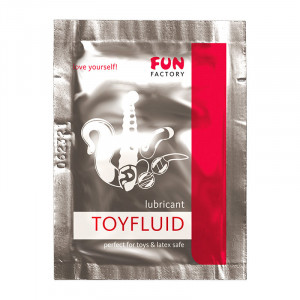 Toyfluid Essentials Sachets 3ml