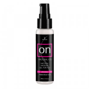 ON Natural Arousal Gel for Her Original 29 ml