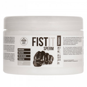 Fist It Sperm 500 ml