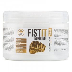 Fist It Numbing 500 ml