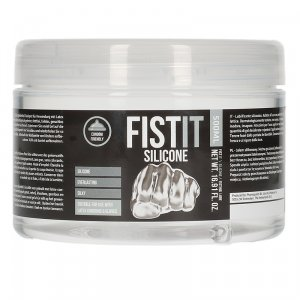 Fist It Silicone 500 ml