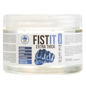 Fist It Extra Thick 500 ml