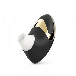 Womanizer W500 Black/Gold