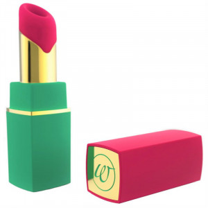 Womanizer 2 GO - Mint/Pink