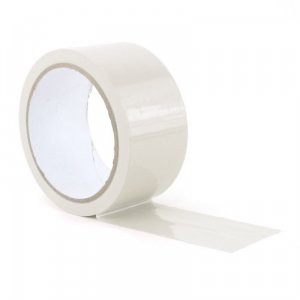 Pleasure Tape White