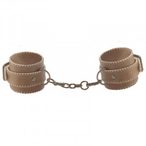 Leather Cuffs for Ankles