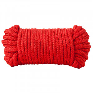GP Bondage Rope 10M - Red
