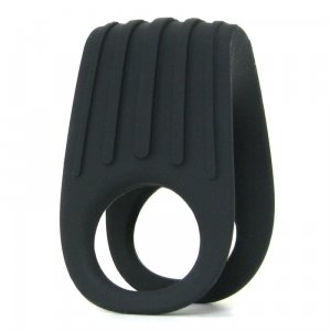 OVO B12 Vibrating Ring - Black