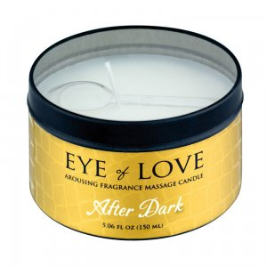 Eye of Love Massage Candle After Dark 150 ml