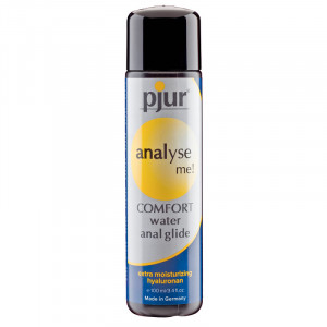 Pjur Analyse Me Comfort Water Anal Glide 100ml