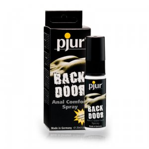 Pjur Back Door Anal Comfort Spray 20 ml