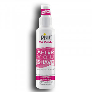 Pjur Woman After You Shave Spray 100 ml