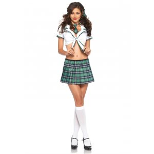 LA Miss Prep School (4 pcs)