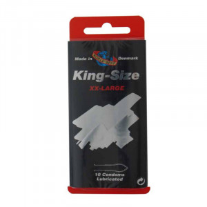 King Size Xx-large Condoms
