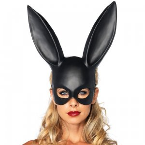 LA Masquerade Rabbit Mask