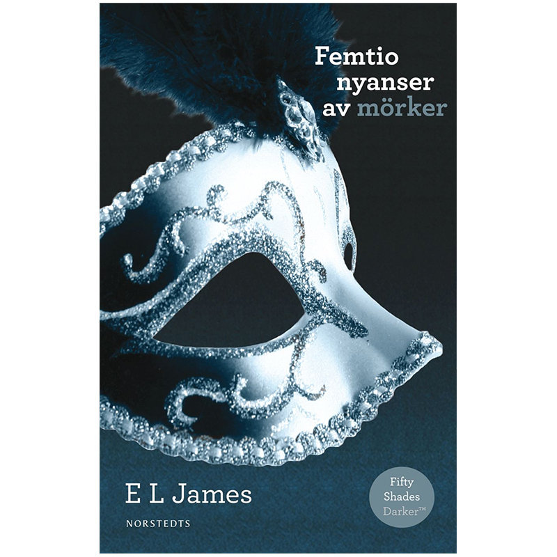 Femtio nyanser av mörker (Fifty shades darker, svensk version)