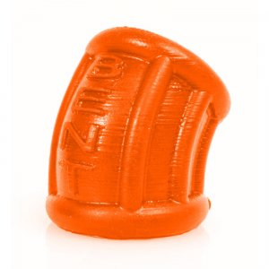 Bent-2 Ballstretcher - Orange