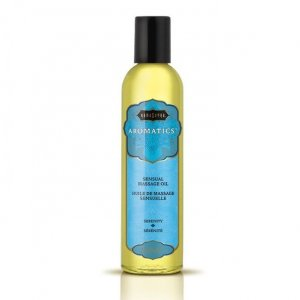 Aromatics Massage Oil 59 ml - Serenity