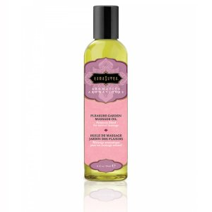 Aromatics Massage Oil 59 ml - Pleasure Garden