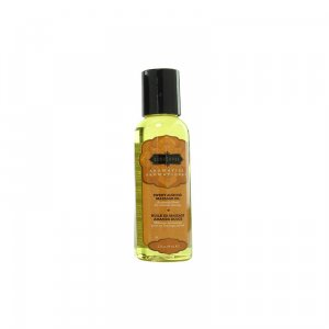 Aromatics Massage Oil 59 ml - Sweet Almond
