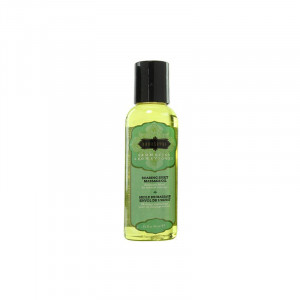 Aromatics Massage Oil 59 ml - Soaring Spirit