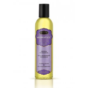 Aromatics Massage Oil 59 ml - Harmony Blend