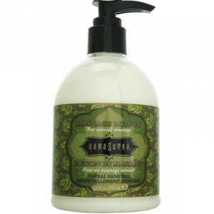 Touch Massage Lotion 295 ml - Herbal Renewal