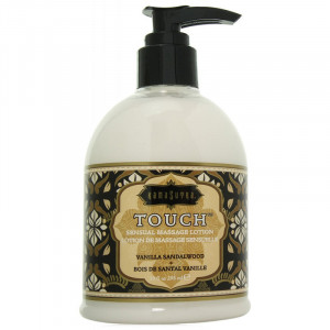 Touch Massage Lotion 295 ml - Vanilla Sandalwood