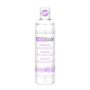 Waterglide 300 ML - Tingling