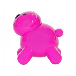 Shaking Bear Mini Massager