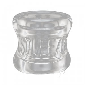 Squeeze Ballstretcher - Clear