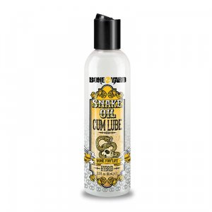 Snake Oil Cum Lube 68 ml