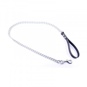 Chain Leash with Hook Small