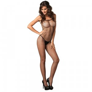LA Fishnet Bodystocking