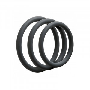 OptiMALE 3 C-Ring Set - Thin
