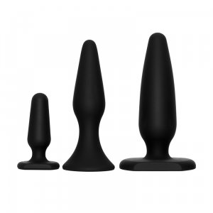 Push Monster - Premium Silicone Anal Trainer Kit