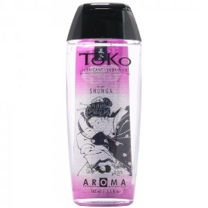 Toko Aroma Lubricant Lustful Litchee